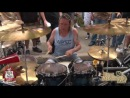 Nicko McBrain Drum Solo