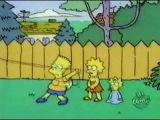Симпсоны 1987 3 сезон 19 серия - Телевизионная Антена